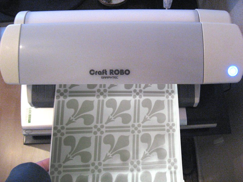 craft-robo