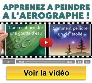 video-aerographe-techniques-de-peintre