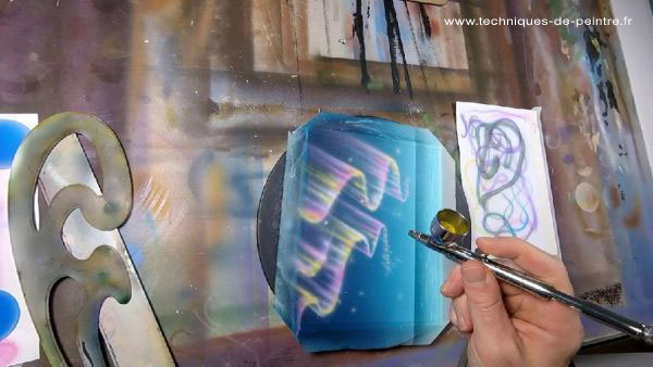 07-peinture-aurores-boreales-jaune-techniques-de-peintre